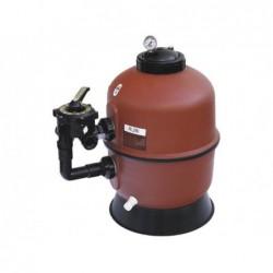 Oczyszczacz z filtrem piaskowym Rubi Model 500